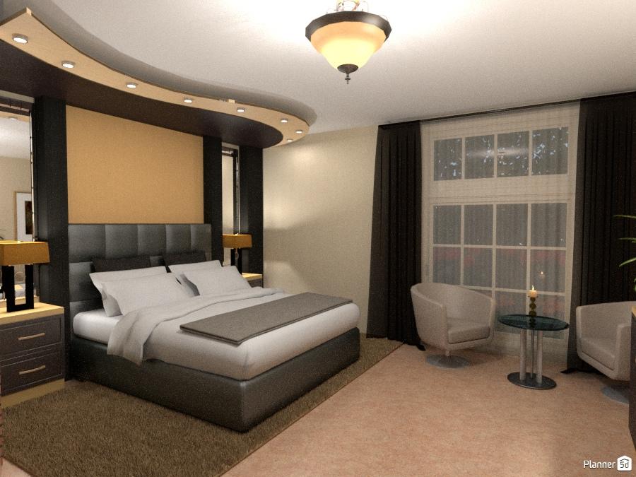 Спальня 1581949 by Milena image