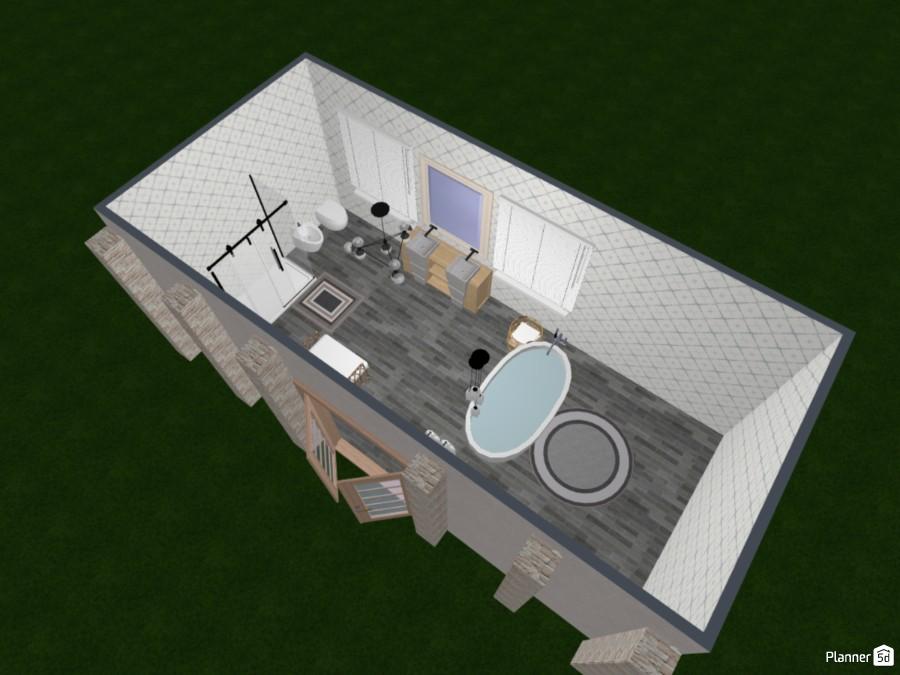 Bathroom 81035 by madi image