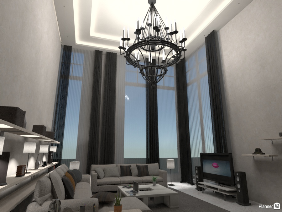 living room 2377399 by KHALED image