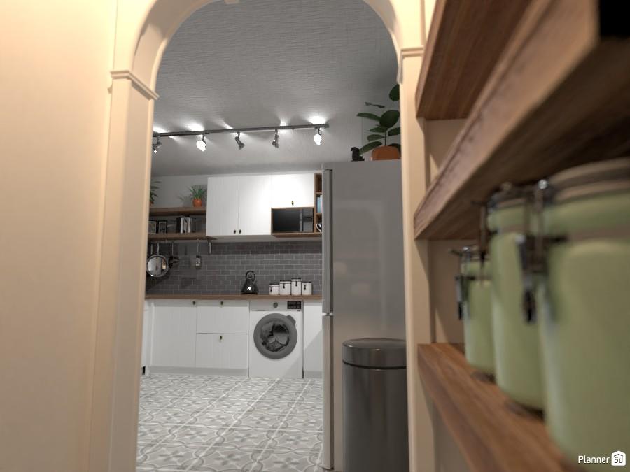 Redesign: Grandma's Kitchen 84391 by Random1997girl image