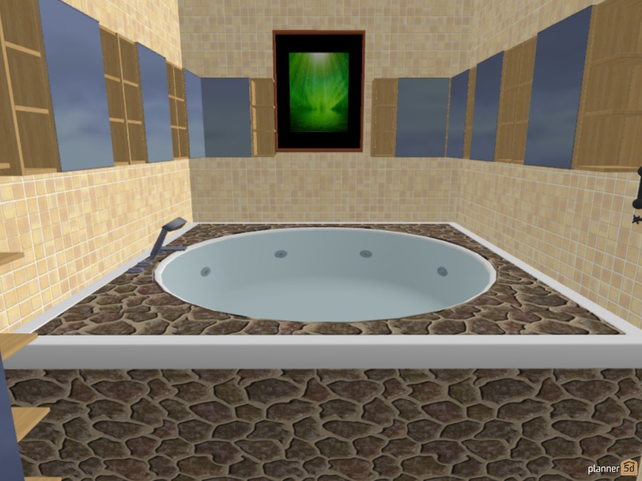 Двухкомнатная квартира 60227 by Валерий image