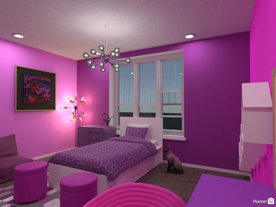Two bedroom for sisters copy 3832589 by User 12006058 image