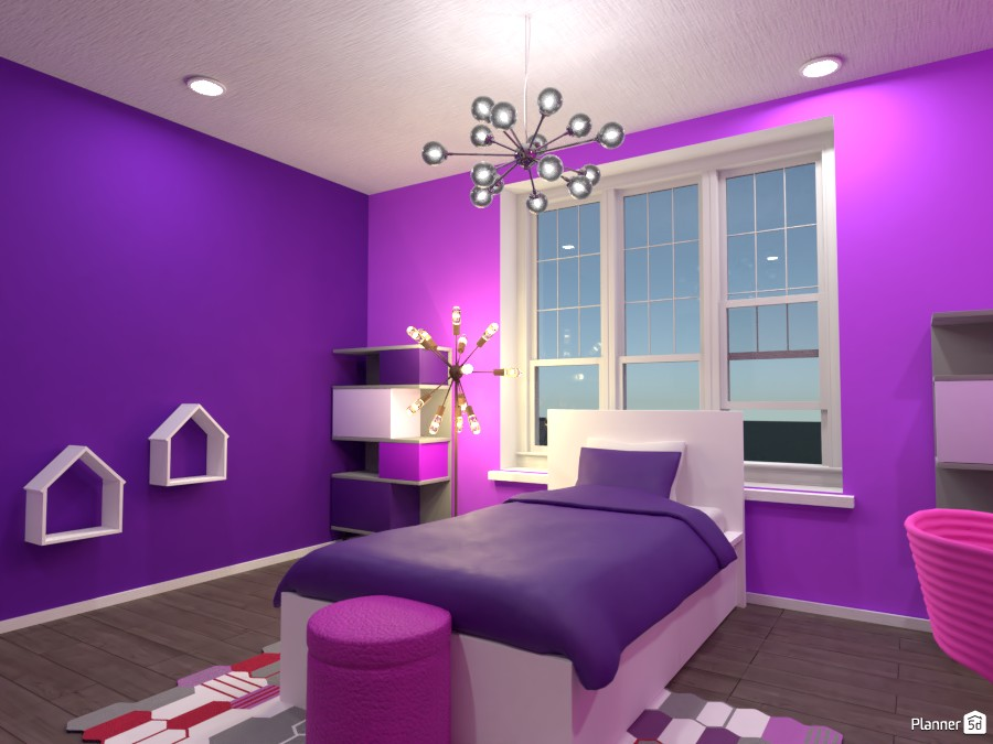 Two bedroom for sisters copy 3832594 by User 12006058 image