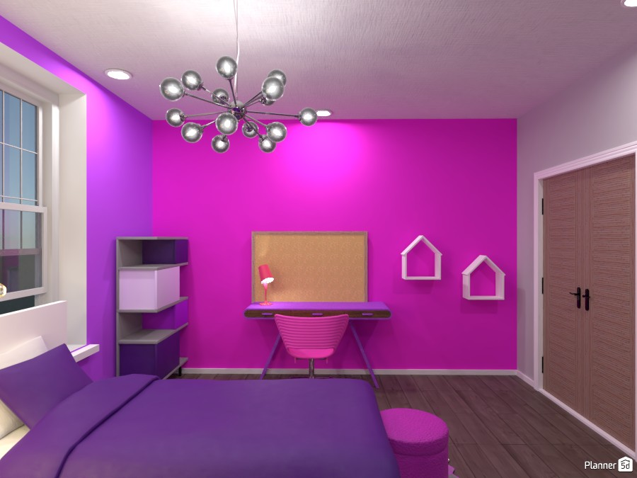 Two bedroom for sisters copy 3832596 by User 12006058 image