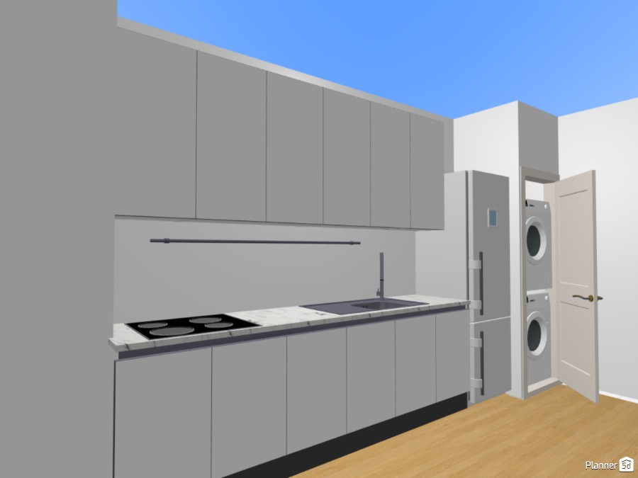 move in ready apartment 81225 by Krazy_mango18 image