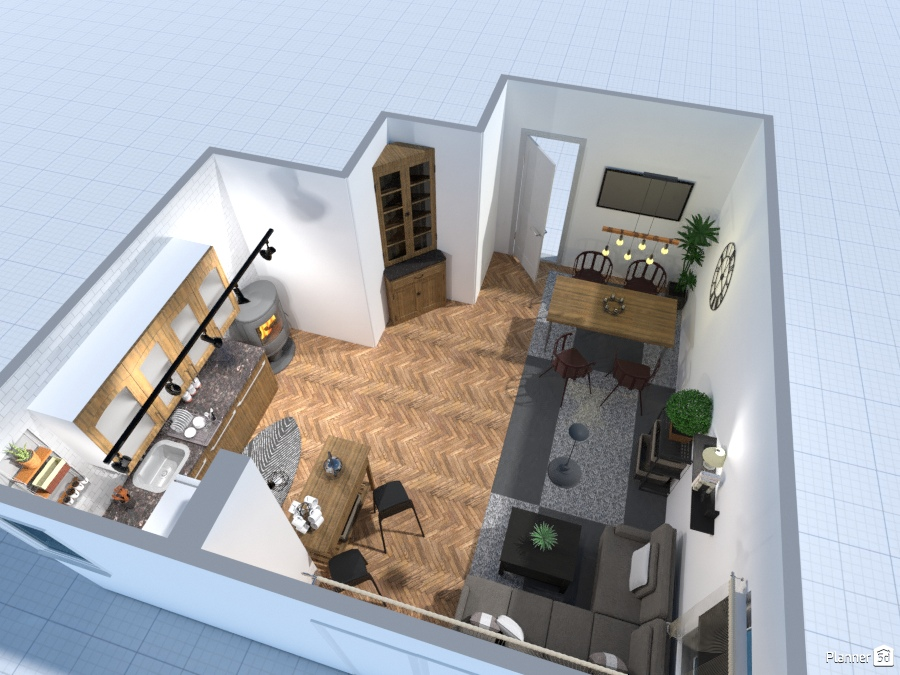 Apartment 2896306 by Petia Krasimirova Vangelova image