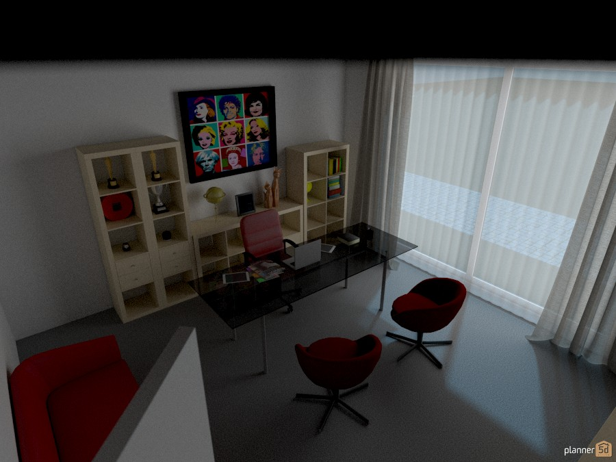 Home Office 922188 by Juh image