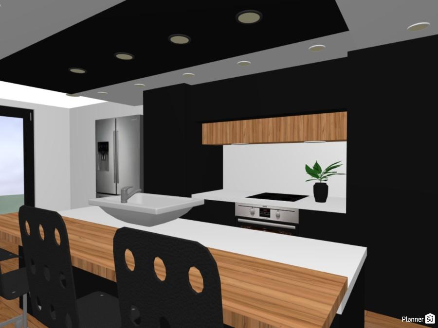 Pequeño apartamento de tres pisos 73304 by Erin Glez image