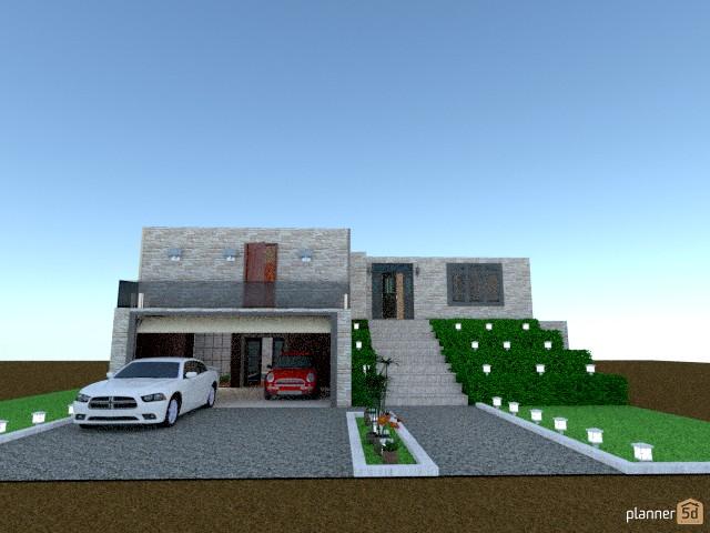Bella casa rústica 52726 by Pabliito Valles image