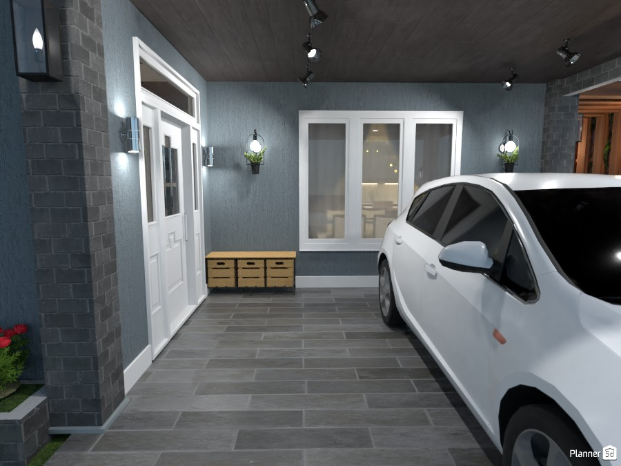 Car Port 3601013 by RLO image
