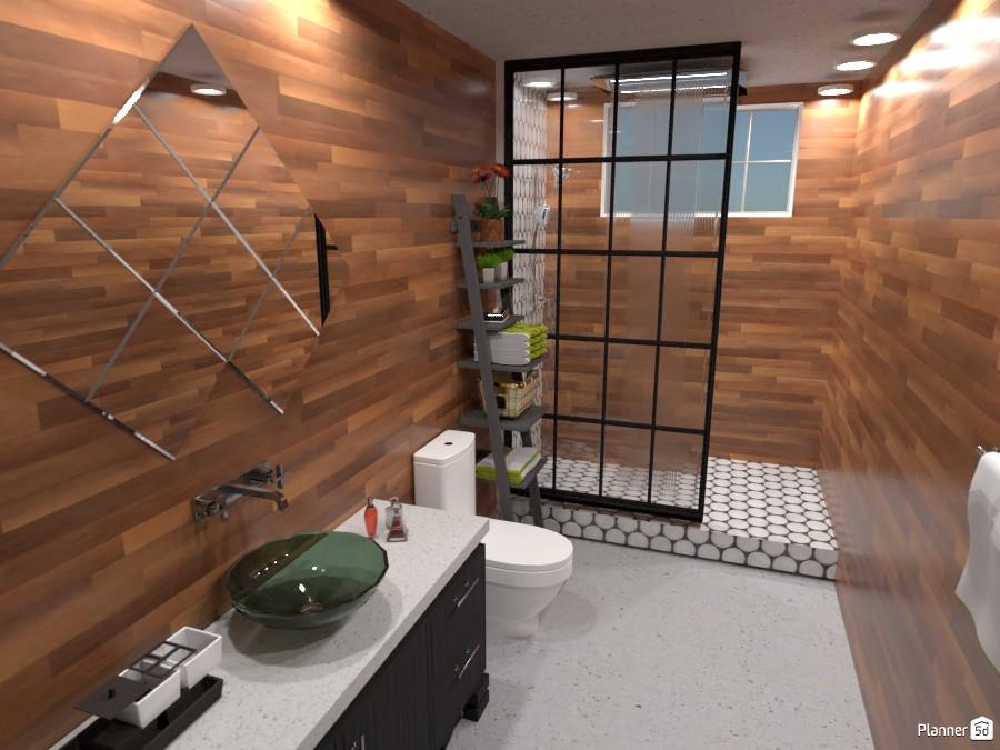 Random Bathroom 2989446 by 0o_MANGE_o0 image