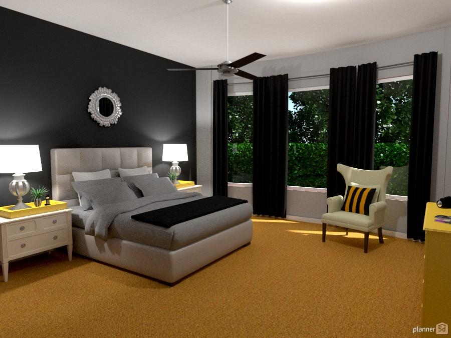 Bedroom 220533 by Konstantin  Ketko image