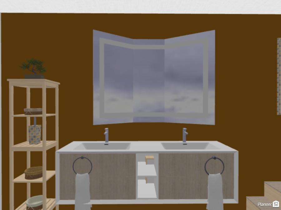 Pastel Bathroom (Design Battle) 85241 by Logan image