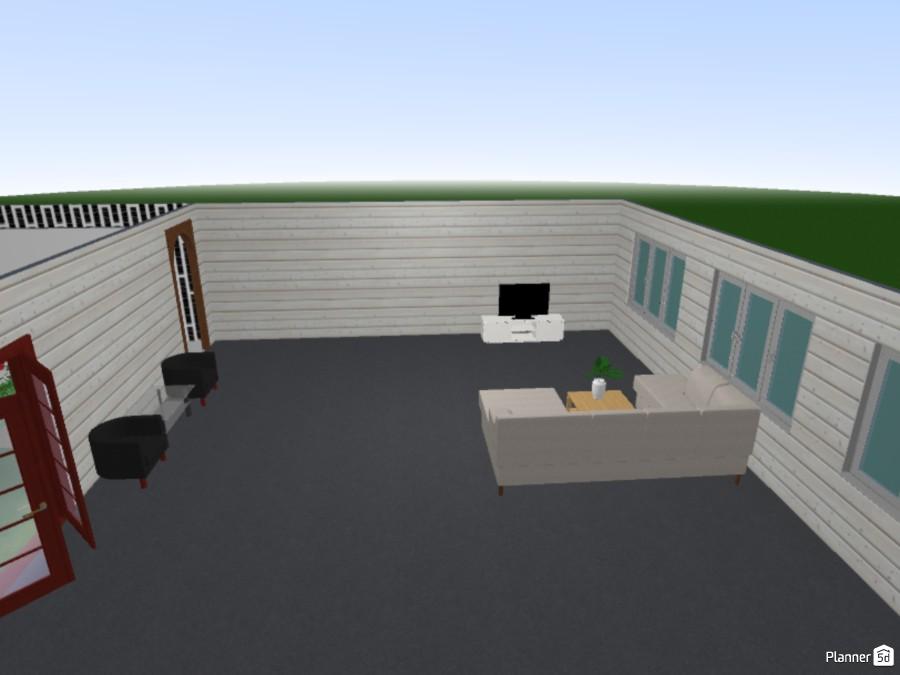 Dream playhouse 85128 by Ava Burns image