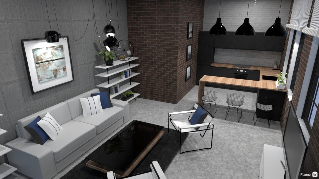 Loft 4147905 by Shelby Krishka image