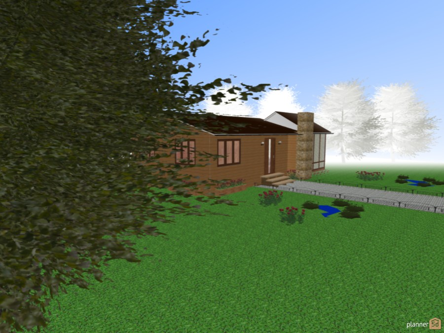 Cabaña en madera 62835 by MariaCris image