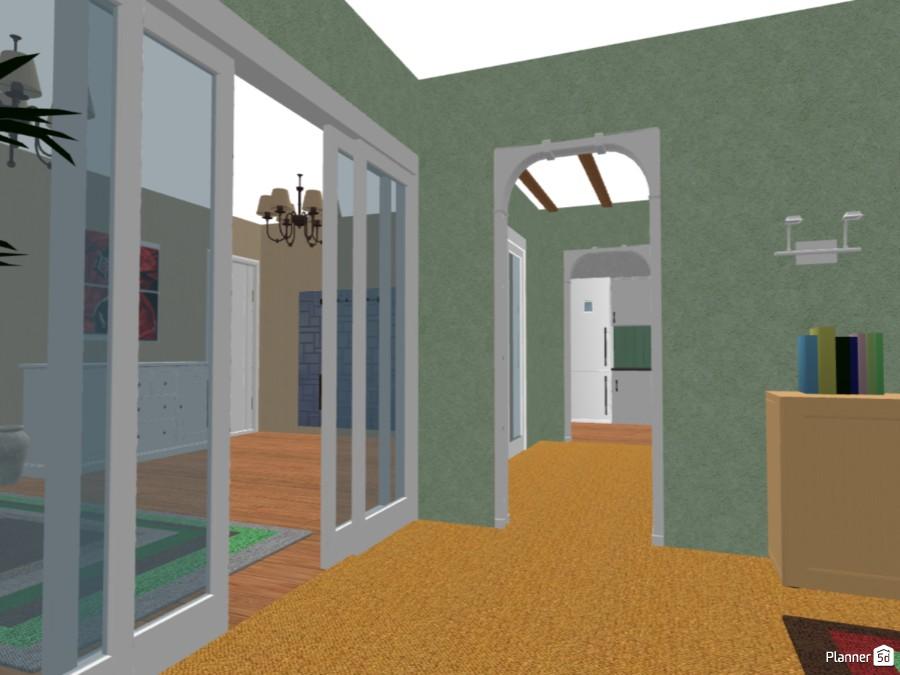 Projekt : house no . :295 65597 by Siegfried Peter image