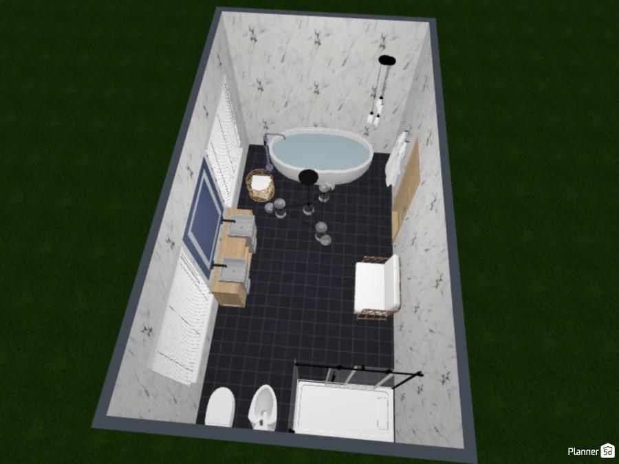 Bathroom 87282 by Cathrine image