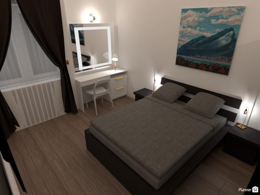 Master Bedroom Lights Day 4588476 by Samuel Thng image