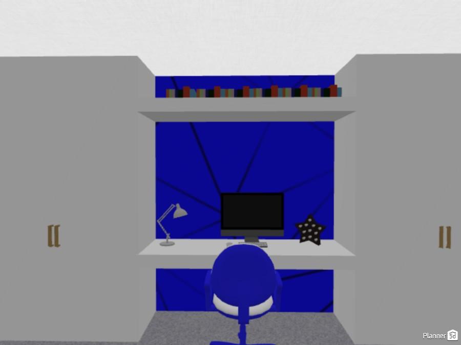 Bedroom 87123 by The Genius Of Design image