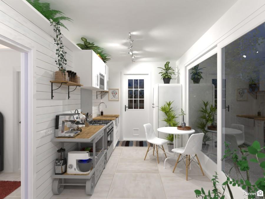 Garage = Apartment 84514 by Lucija Marko image