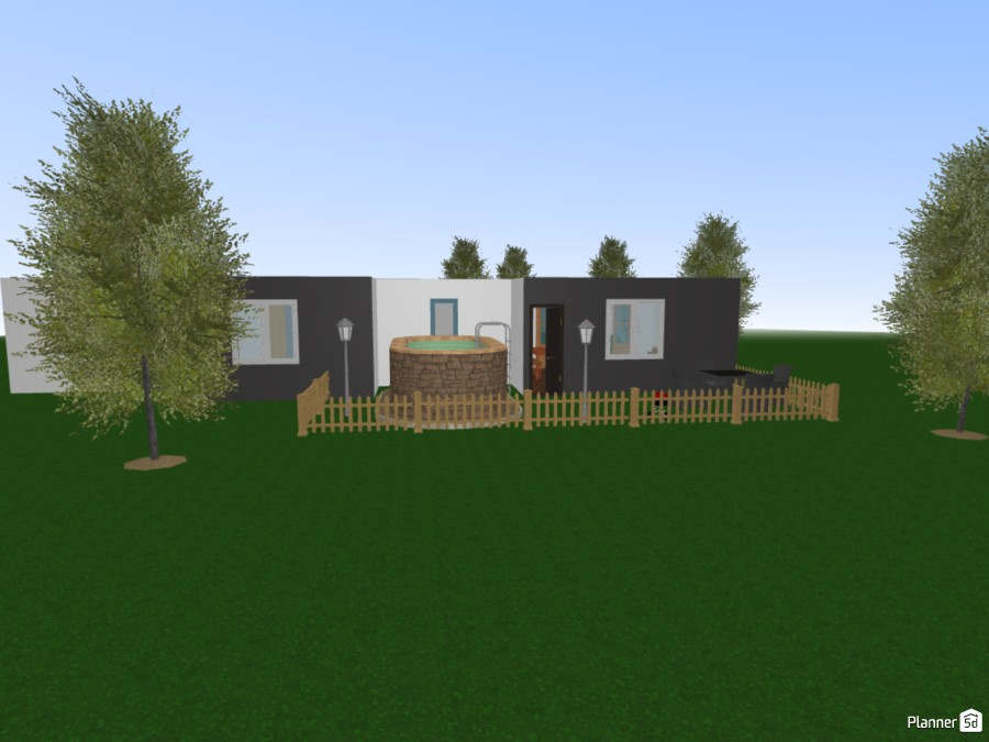 House for Nursery planner 85142 by Ailen Glatanius image