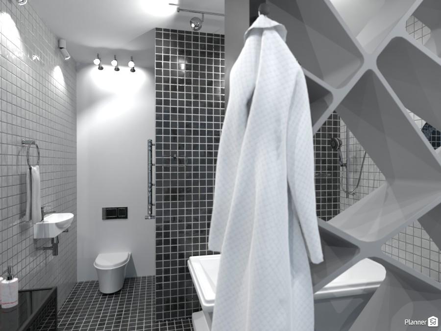 bathroom 3375663 by Valery G. image