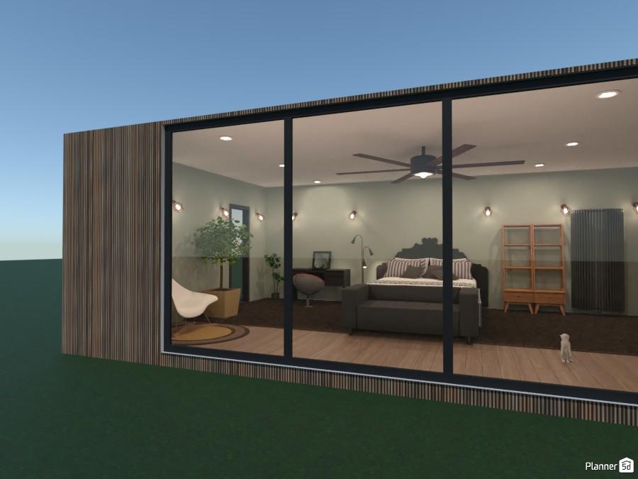 fancy bedroom 87675 by lilu image