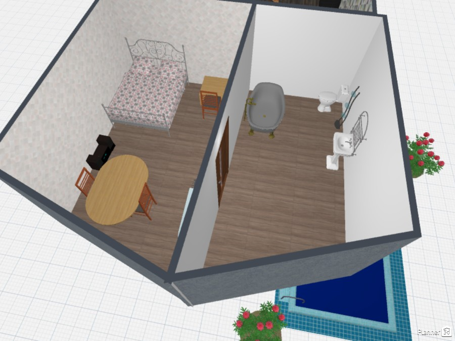 My first house!!! 85486 by Daboss image