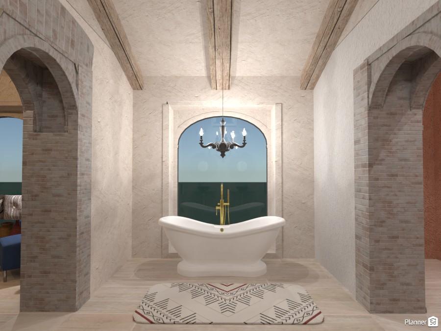 Bath corner 3550285 by Moonface image