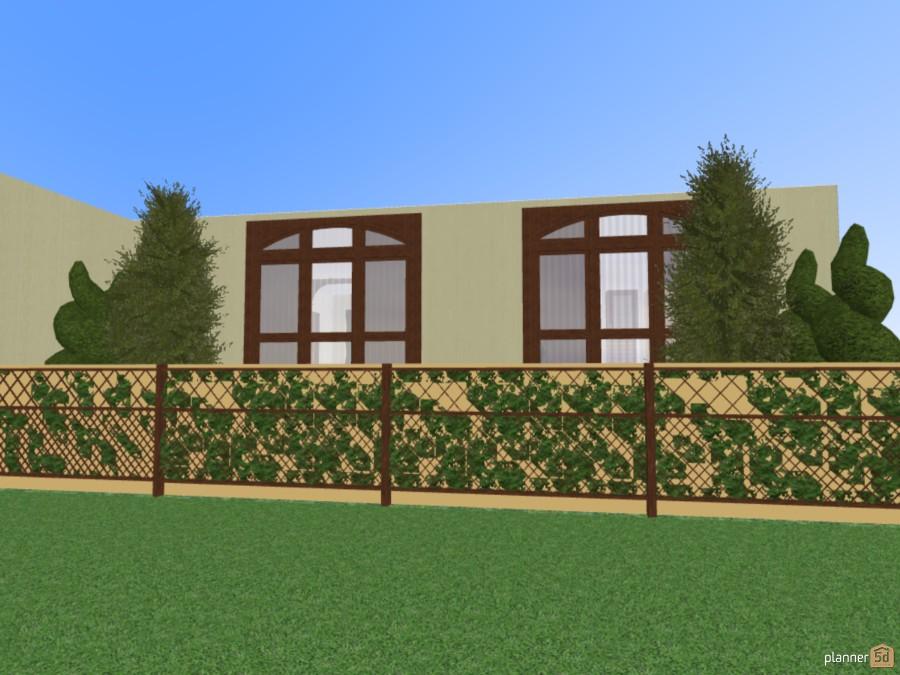 casa parecida com anos 80 58539 by Rebeca A. image