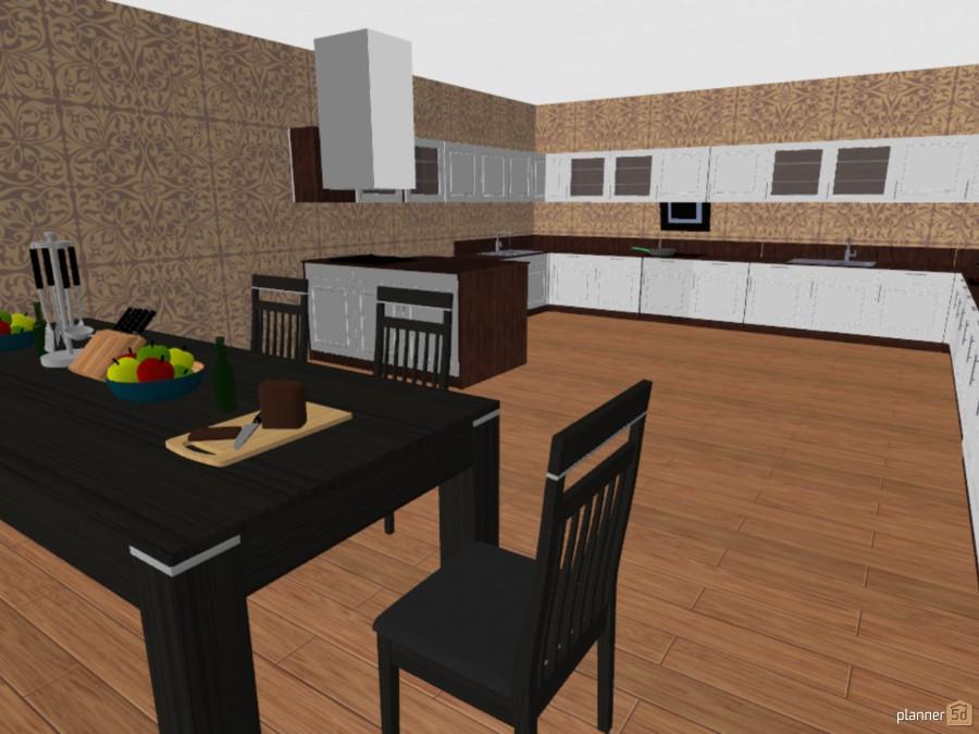 Квартира для молодой семьи 60226 by Валерий image