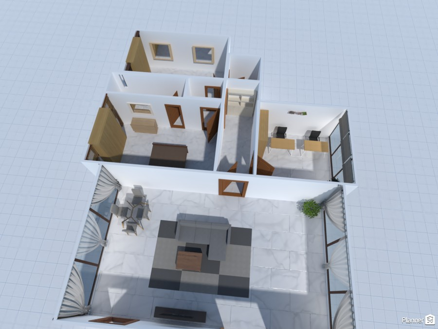LIVING ROOM OVERVIEW 4497947 by User 25174779 image