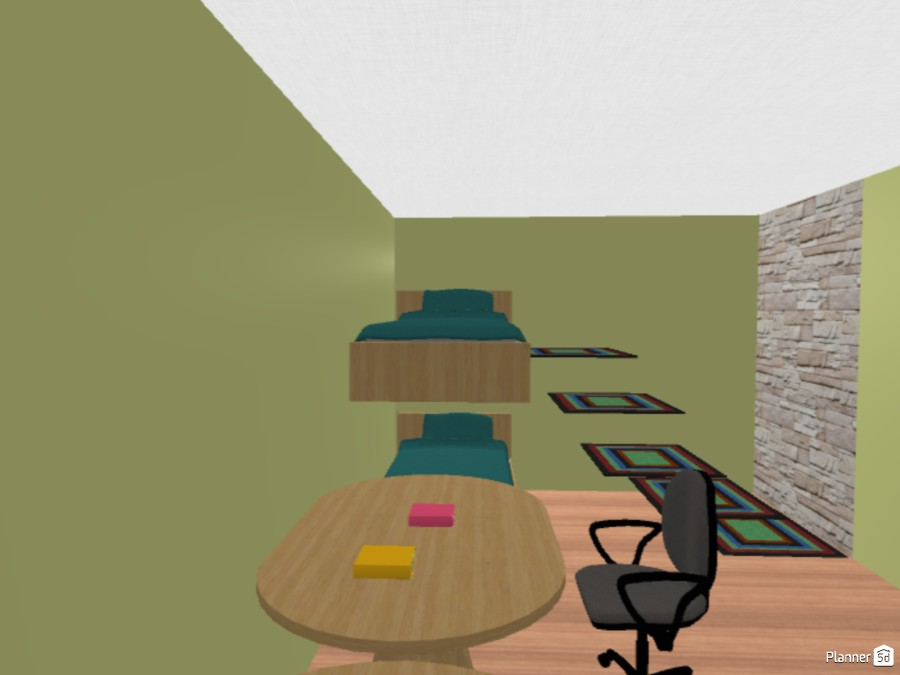 A Cozy Home 84339 by Aa (Im still Jessie the Bookworm) image
