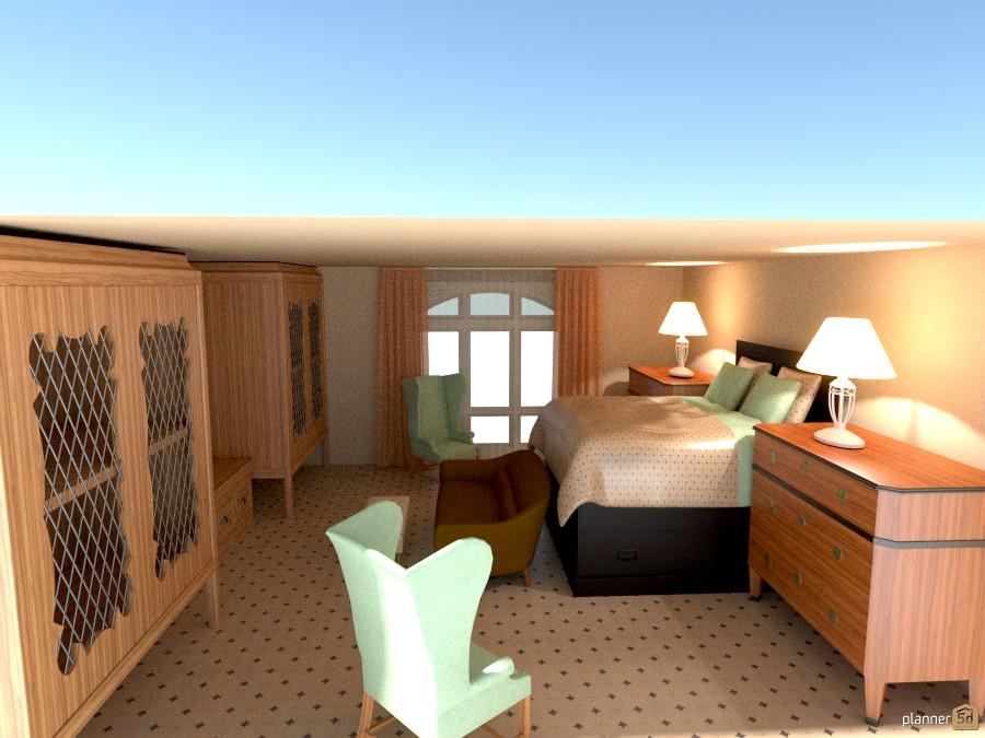 bedroom 779235 by Joy Suiter image