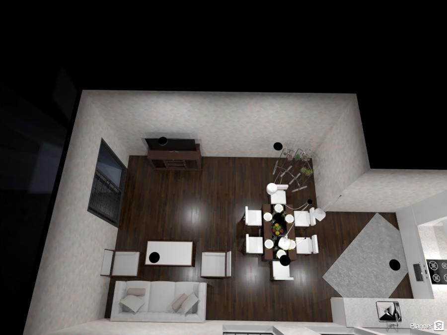 LOFT interior 85942 by BooBoo image