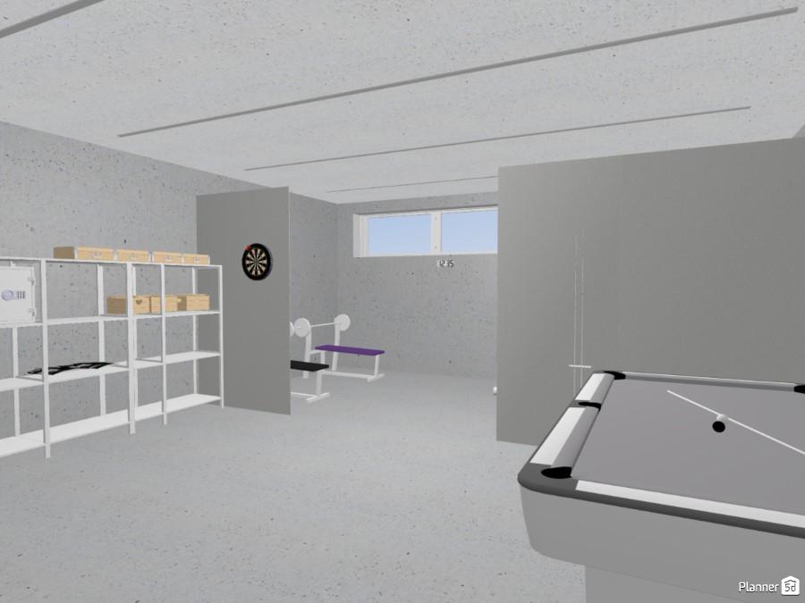 Design Battle- Garage 87257 by Keki image