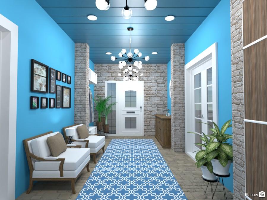 Contest: long Hallway 4390760 by Elena Z image