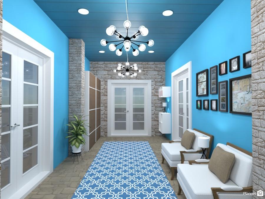 Contest: long Hallway 4390766 by Elena Z image