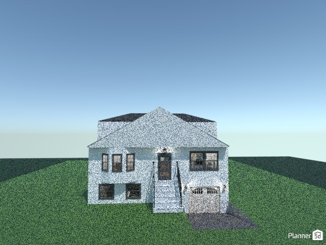 3 bedroom Family home or Bachelor pad 82644 by american image