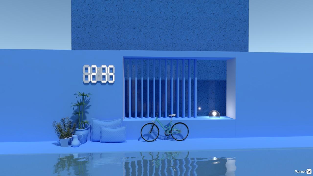 Blue Lagoon 3709746 by Ana G image