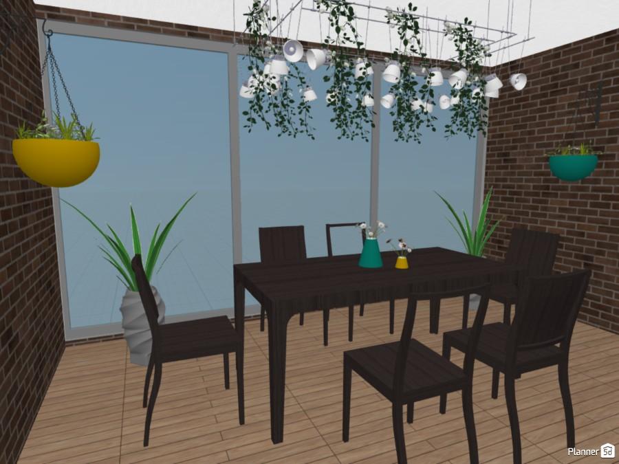 plant house/room thing 85704 by zahava image