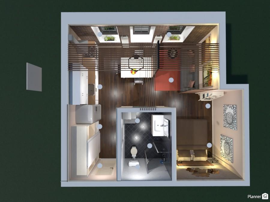 Apartamento concurso 82390 by Jessica✅ image