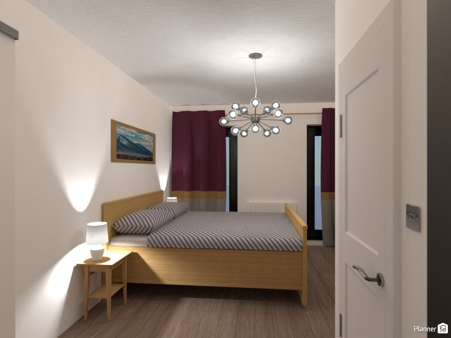 bedroom 4475753 by User 11393515 image