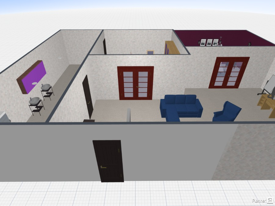 cuarto de chicas 84439 by Fio image