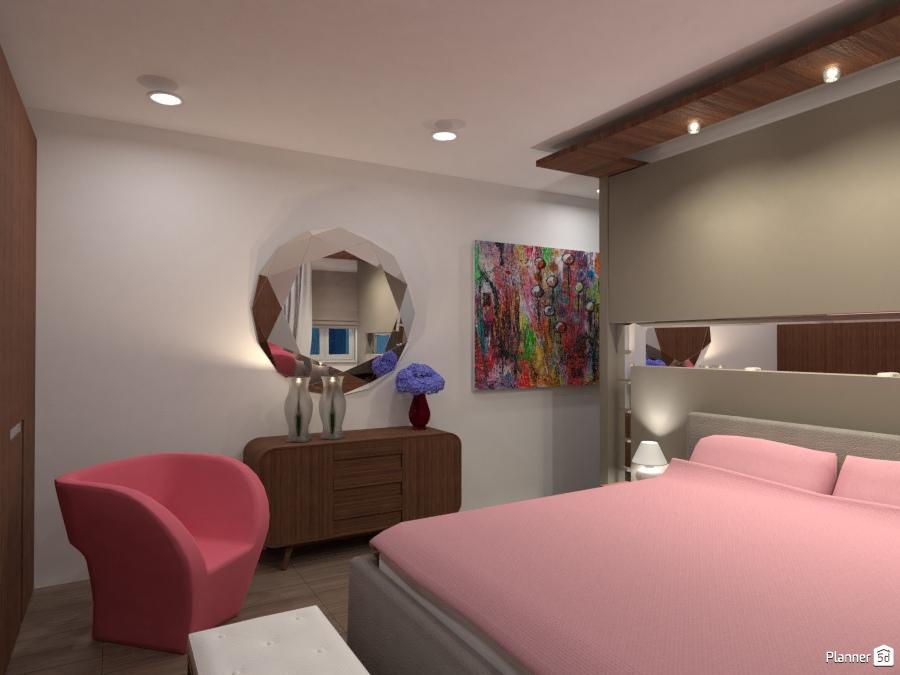 Girl's Bedroom 2 2577578 by Dorianne Degiorgio image