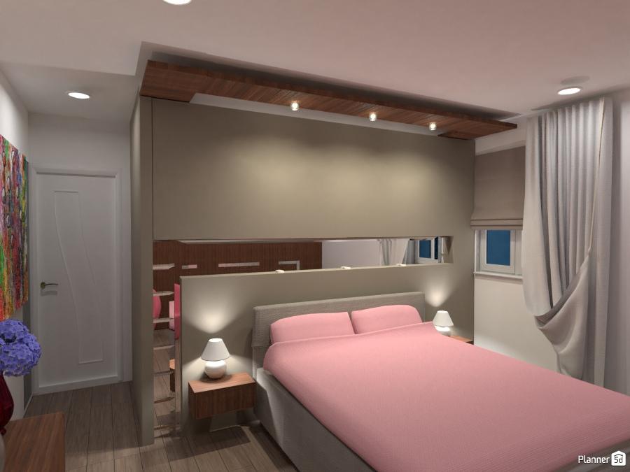 Girl's Bedroom 1 2577579 by Dorianne Degiorgio image