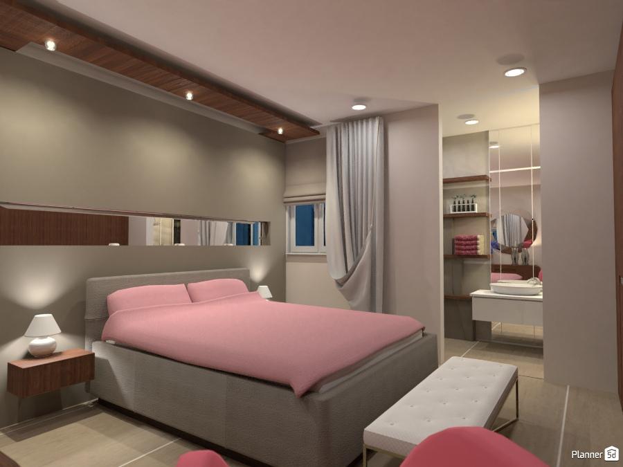 A Girl's Bedroom 3 2591057 by Dorianne Degiorgio image