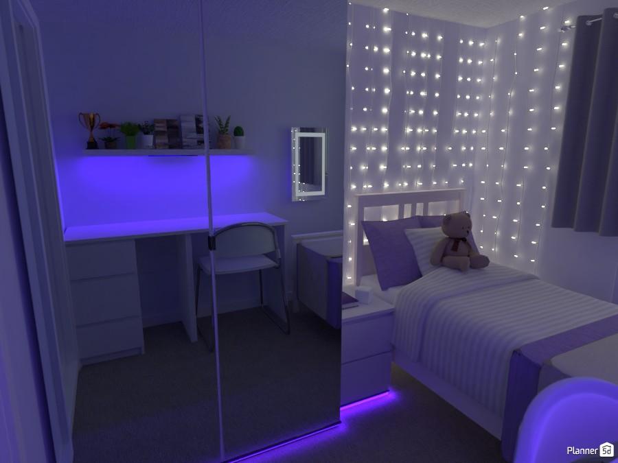 Cosy Bedroom 3844706 by Gen image