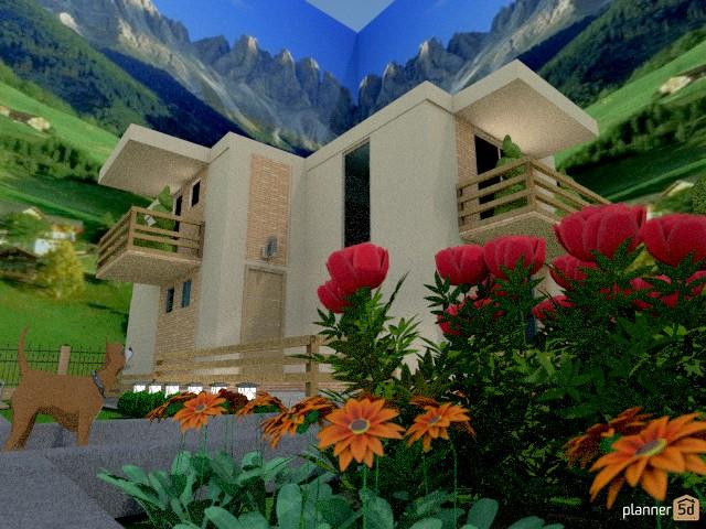My house 56440 by ♛Madalina♛ image